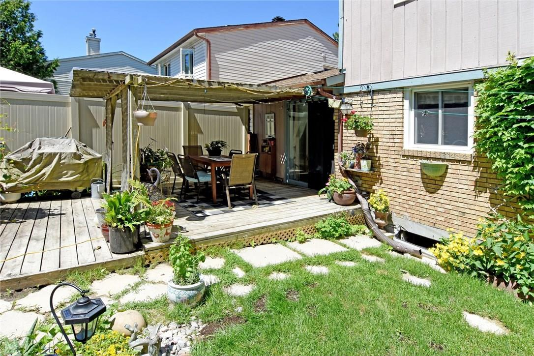 For Sale: 1080 Avignon Court, Ottawa, ON | 3 Bed, 3 Bath House for $315,900. See 24 photos!