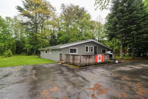 House for sale at 1080 Big Hawk Lake Rd Algonquin Highlands Ontario - MLS: X4479657
