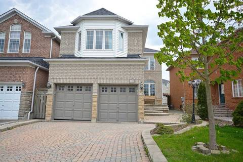 House for sale at 1080 Blueheron Blvd Mississauga Ontario - MLS: W4462784