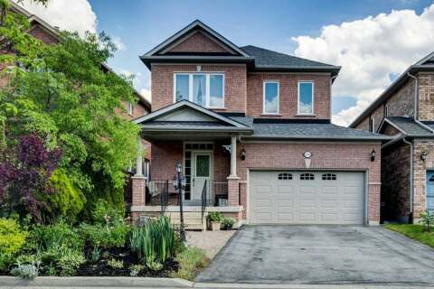 House for sale at 1080 Buck Dr Milton Ontario - MLS: W4781828