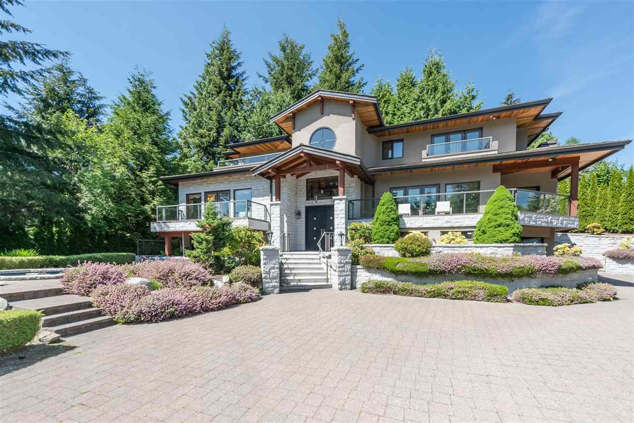 Removed: 1080 Eyremount Drive, West Vancouver, BC - Removed on 2018-10-16 05:12:20