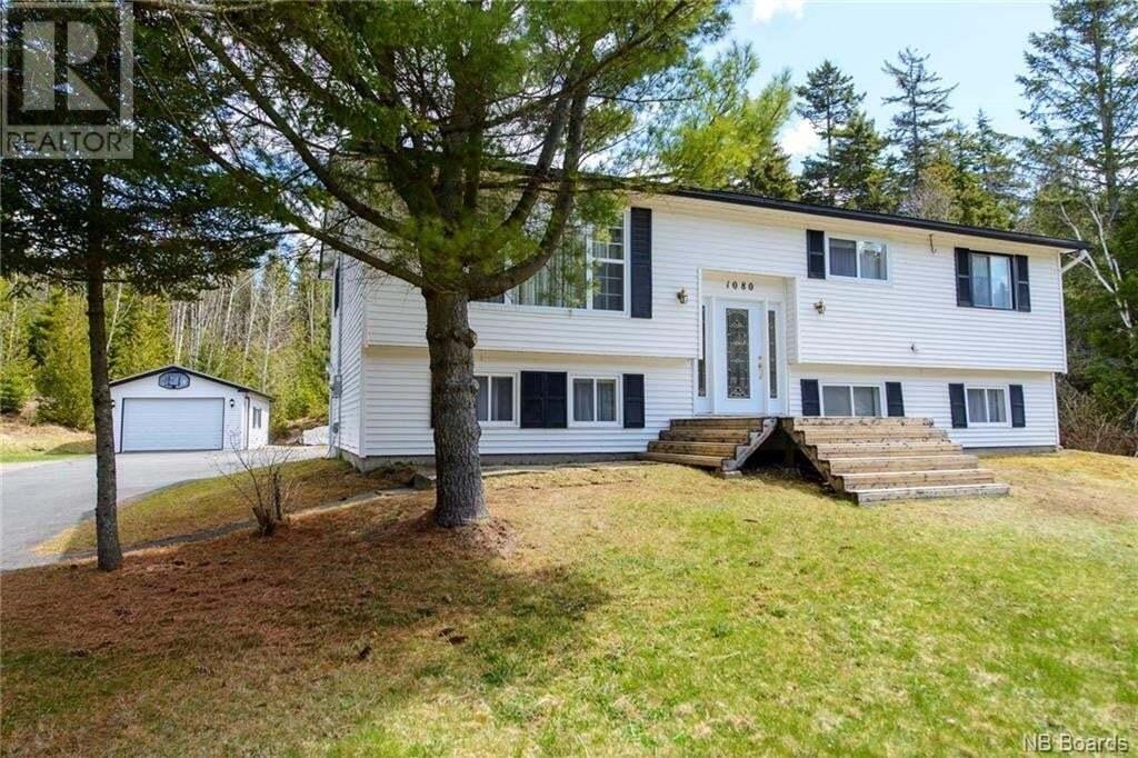 House for sale at 1080 Golden Grove Rd Saint John New Brunswick - MLS: NB043262