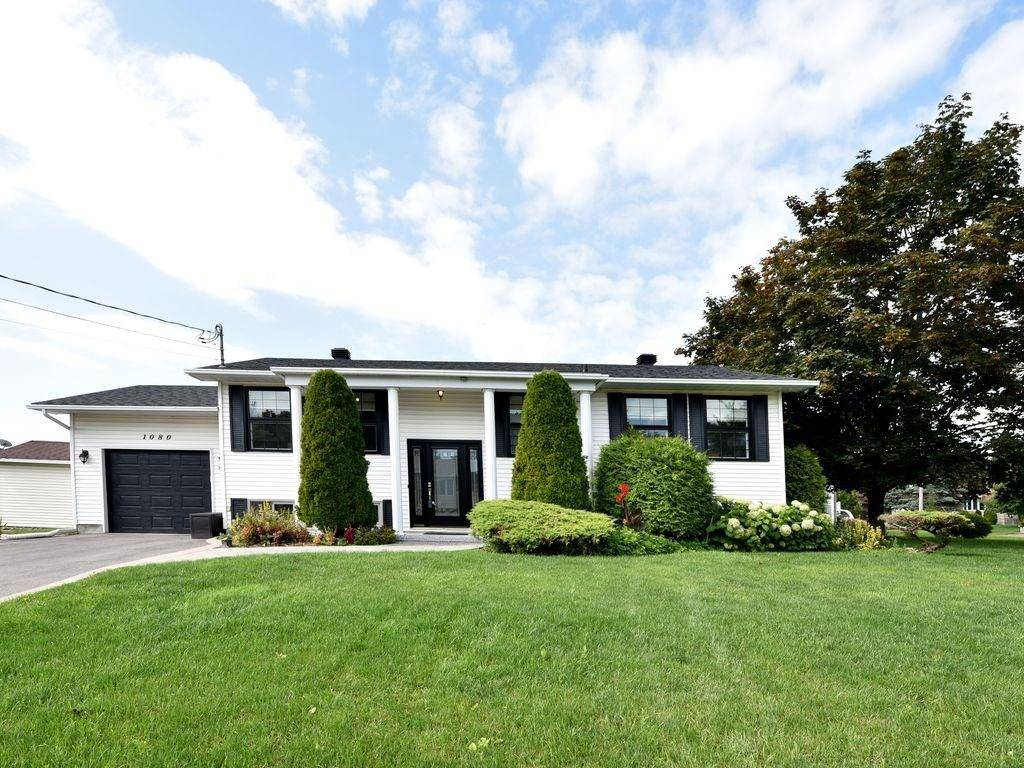 House for sale at 1080 Saint Jacques St Rockland Ontario - MLS: 1168498
