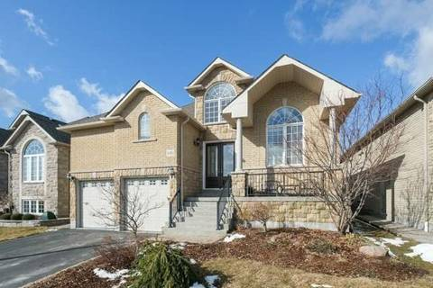 House for sale at 1080 Swiss Heights Dr Oshawa Ontario - MLS: E4404169