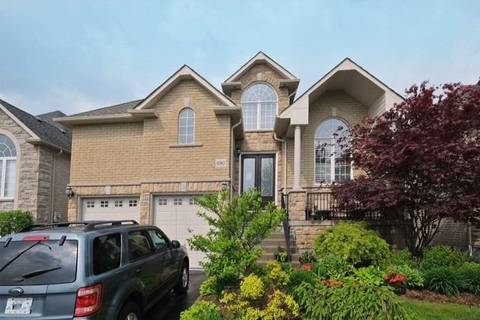 House for sale at 1080 Swiss Heights Dr Oshawa Ontario - MLS: E4477772