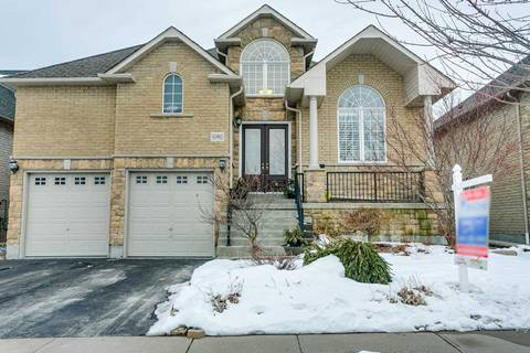 House for sale at 1080 Swiss Hts Oshawa Ontario - MLS: E4691334