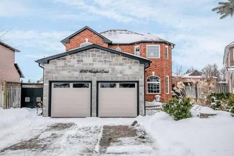 House for sale at 1080 Winnifred Ct Innisfil Ontario - MLS: N4694933