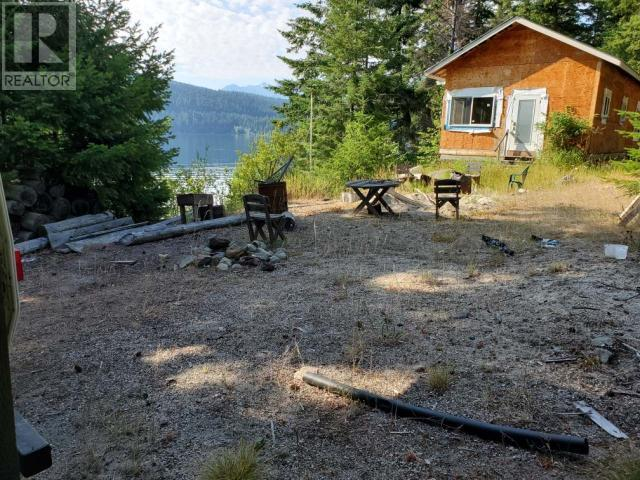 Removed: 10800 Gun Lake Road W, Lillooet, BC - Removed on 2020-08-20 06:48:02