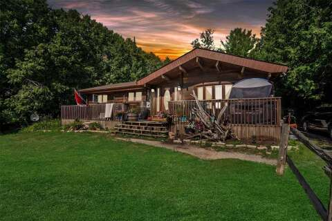 House for sale at 10801 Acton Rd Brock Ontario - MLS: N4847158