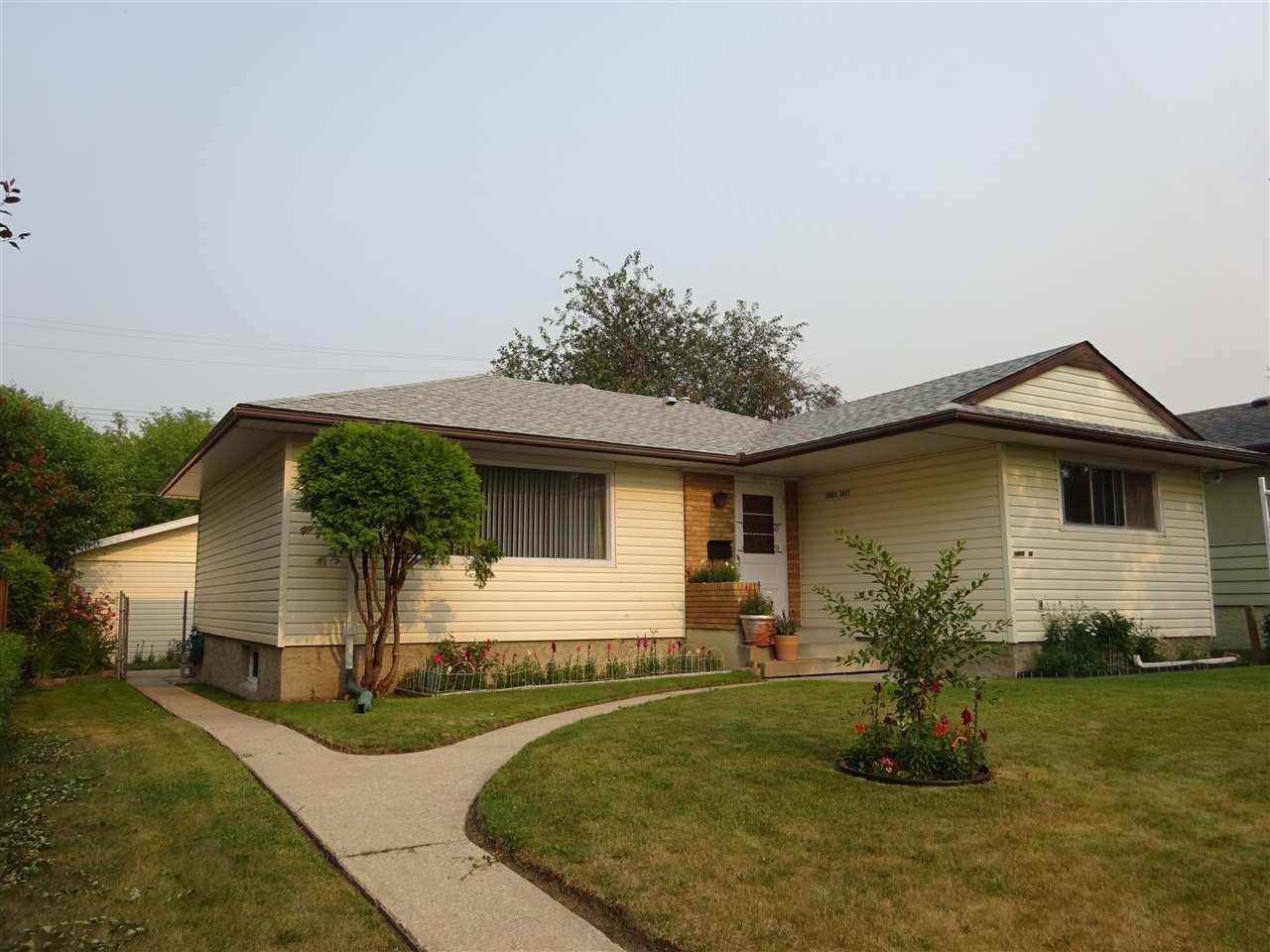 For Sale: 10803 50 Street, Edmonton, AB | 5 Bed, 3 Bath House for $429,900. See 26 photos!