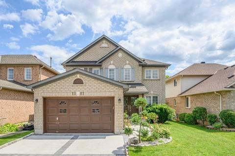 House for sale at 1081 Augustus Dr Burlington Ontario - MLS: W4544506