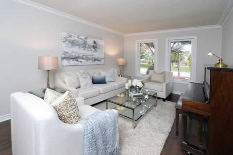 House for sale at 1081 Beechnut Rd Oakville Ontario - MLS: W4621373