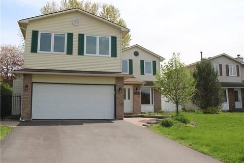 House for sale at 1081 Chablis Pk Ottawa Ontario - MLS: 1147773