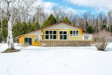 House for sale at 1081 Glamor Lake Rd Highlands East Ontario - MLS: X4733054