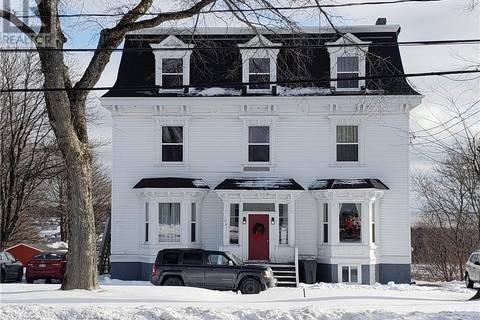 Townhouse for sale at 1081 Manawagonish Rd Saint John New Brunswick - MLS: NB017037