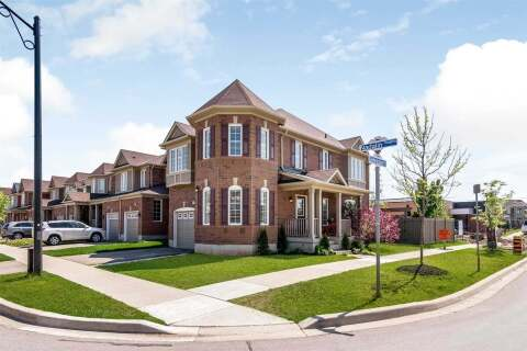Townhouse for sale at 1081 Nadalin Hts Milton Ontario - MLS: W4772131