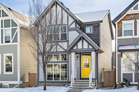 House for sale at 1081 New Brighton Pk Southeast Calgary Alberta - MLS: C4287104