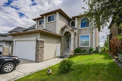 House for sale at 1081 Panorama Hills Landng Northwest Calgary Alberta - MLS: C4254921