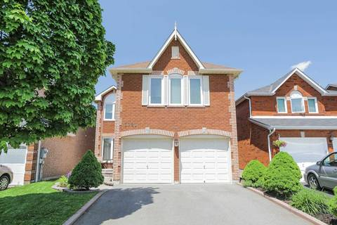 House for sale at 1081 Windsor Hill Blvd Mississauga Ontario - MLS: W4474103
