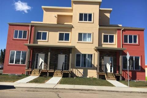 Townhouse for sale at 10810 108 St Fort Saskatchewan Alberta - MLS: E4155370
