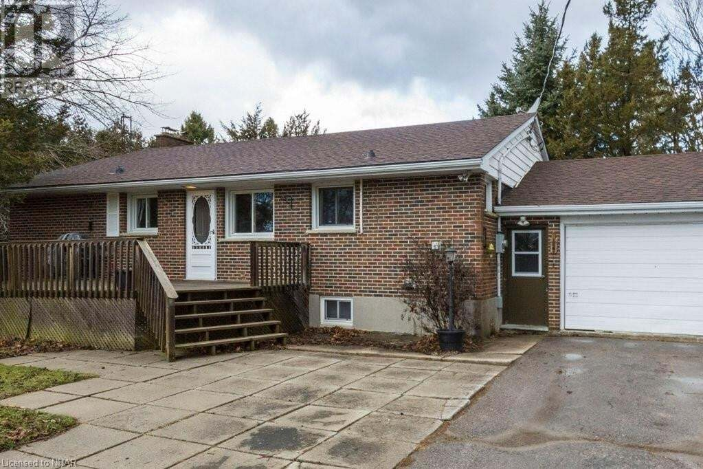 House for sale at 10810 County Rd 2 Rd Grafton Ontario - MLS: 251160