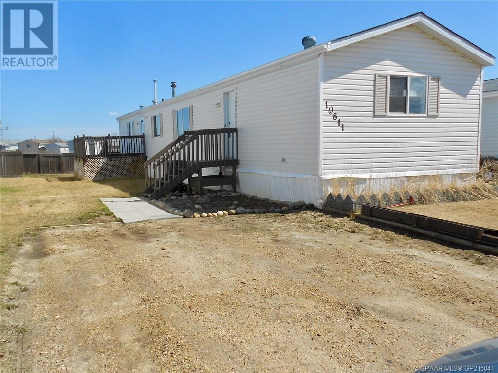 Removed: 10811 97 Street, Clairmont, AB - Removed on 2020-05-05 11:45:05