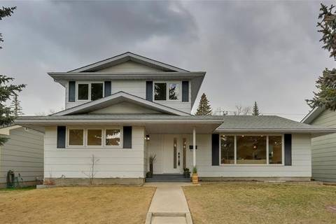 House for sale at 10811 Maplebend Dr Southeast Calgary Alberta - MLS: C4238673