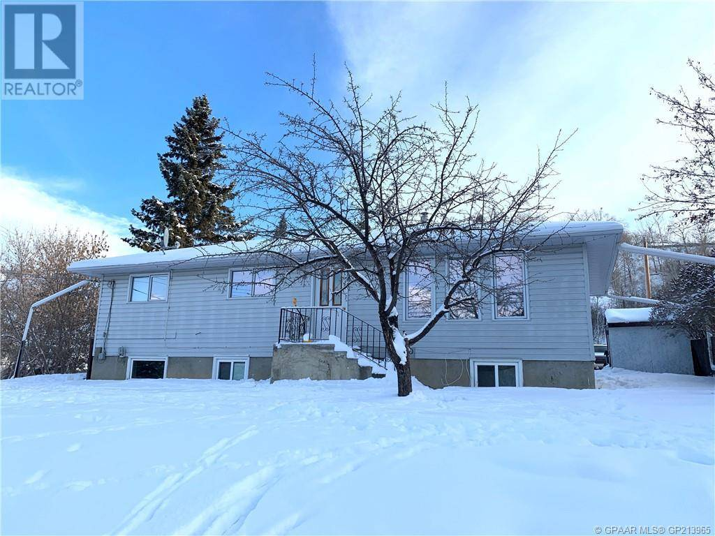 House for sale at 10812 103a St Peace River Alberta - MLS: GP213965
