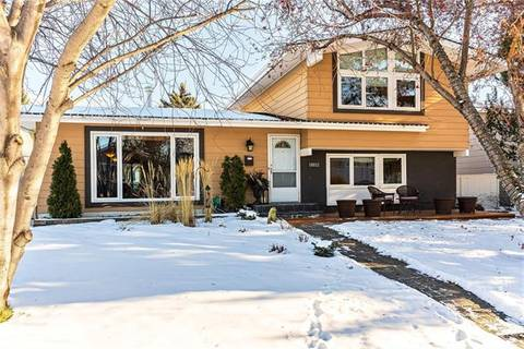 House for sale at 10812 Maplecrest Rd Southeast Calgary Alberta - MLS: C4278685