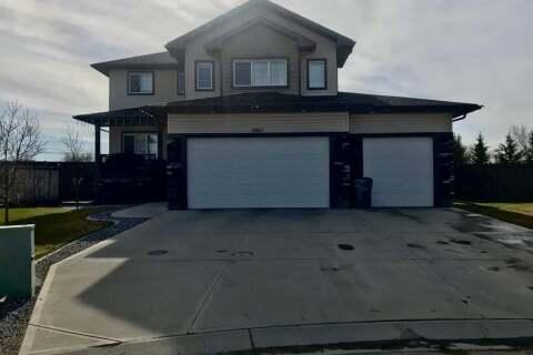 House for sale at 10813 60 A Ave Grande Prairie Alberta - MLS: A1020222