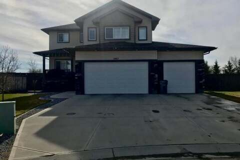 House for sale at 10813 60 A Ave Grande Prairie Alberta - MLS: A1020222