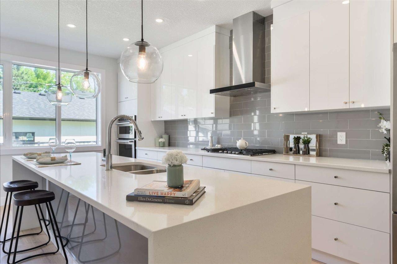 House for sale at 10814 64 Av NW Edmonton Alberta - MLS: E4208367
