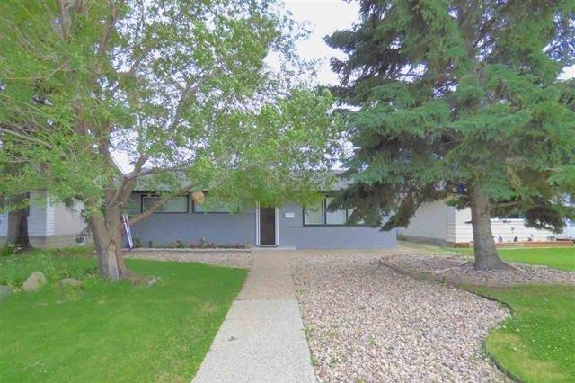 House for sale at 10815 136 Av NW Edmonton Alberta - MLS: E4222871