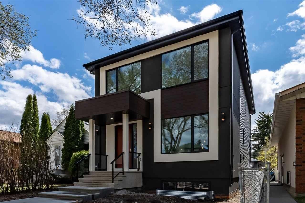 House for sale at 10815 73 Av NW Edmonton Alberta - MLS: E4197613