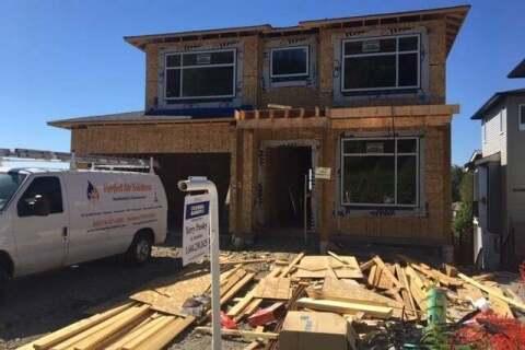 House for sale at 10815 Morrisette Pl Maple Ridge British Columbia - MLS: R2496088