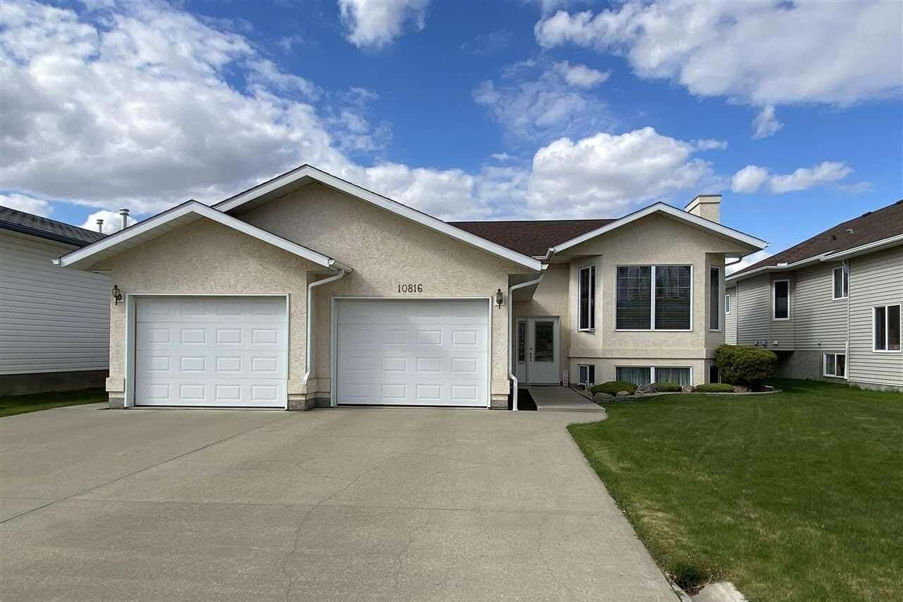 House for sale at 10816 110 St Westlock Alberta - MLS: E4198287