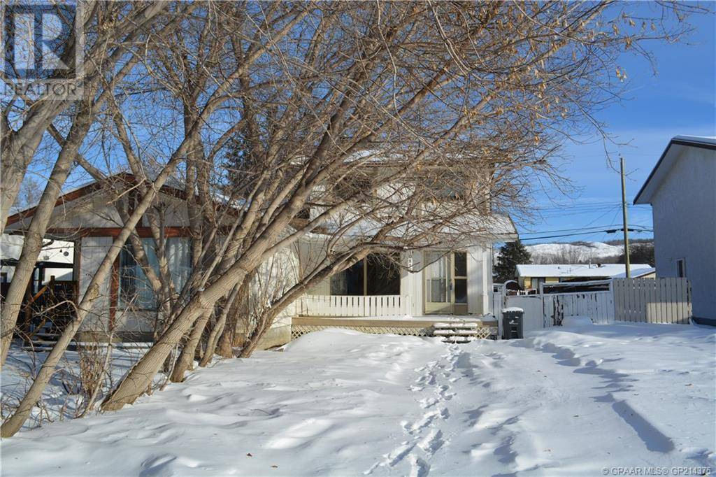 House for sale at 10817 91 St Peace River Alberta - MLS: GP214375