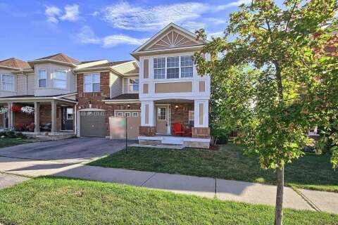Townhouse for sale at 1082 Barclay Circ Milton Ontario - MLS: W4851453