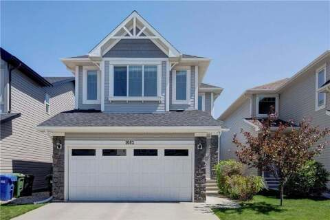 House for sale at 1082 Brightoncrest Common SE Calgary Alberta - MLS: C4306439