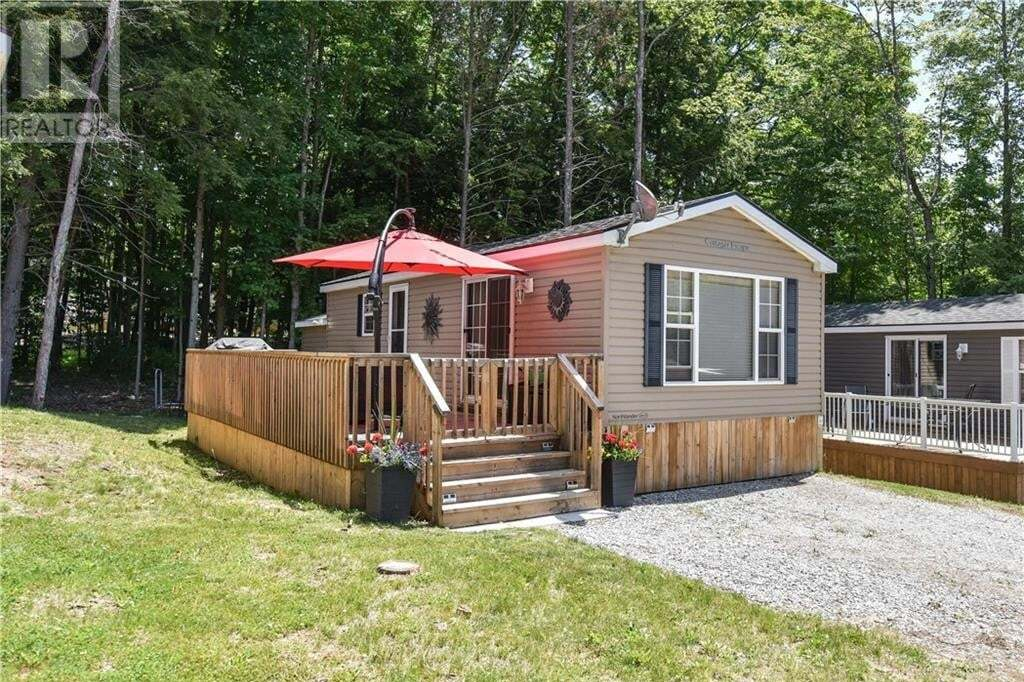 Home for sale at 1082 Shamrock Marina Rd Muskoka Ontario - MLS: 267837