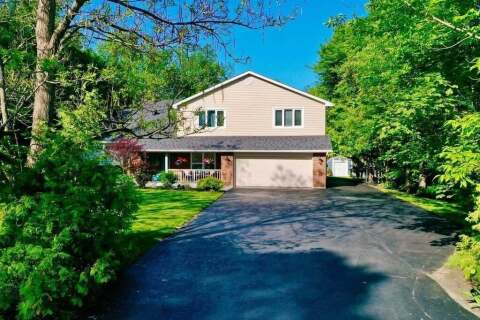 House for sale at 1082 St Vincent St Springwater Ontario - MLS: S4789701