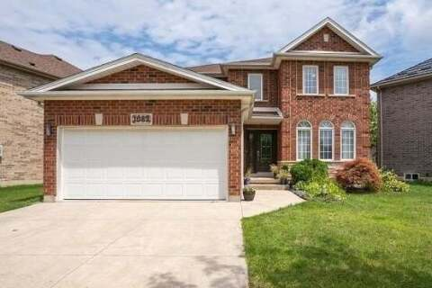 House for sale at 1082 Whistler Cres Windsor Ontario - MLS: X4867904