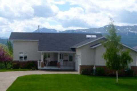 House for sale at 10821 Grande  Ave Grande Cache Alberta - MLS: A1008342