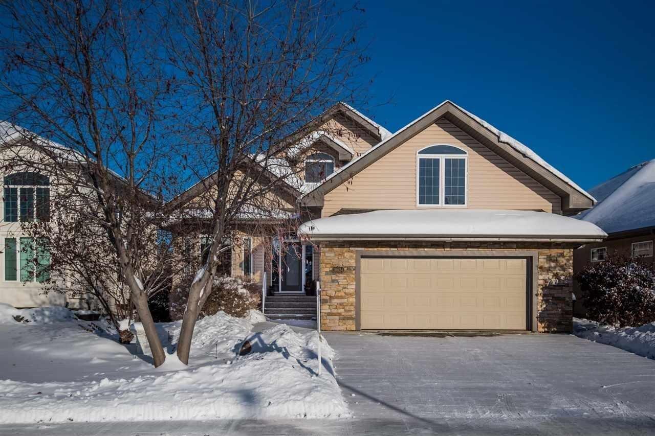 House for sale at 10824 6 Av SW Edmonton Alberta - MLS: E4210695