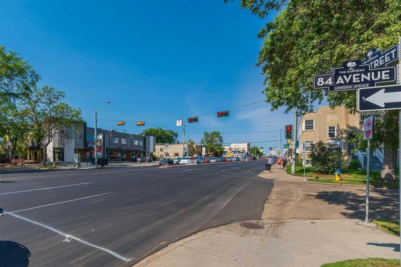 House for sale at 10825 84 Av NW Edmonton Alberta - MLS: E4210891