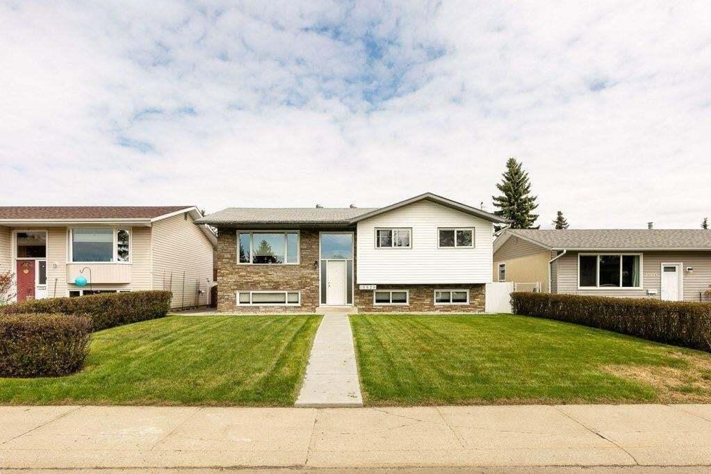 House for sale at 10828 39 Av NW Edmonton Alberta - MLS: E4196943