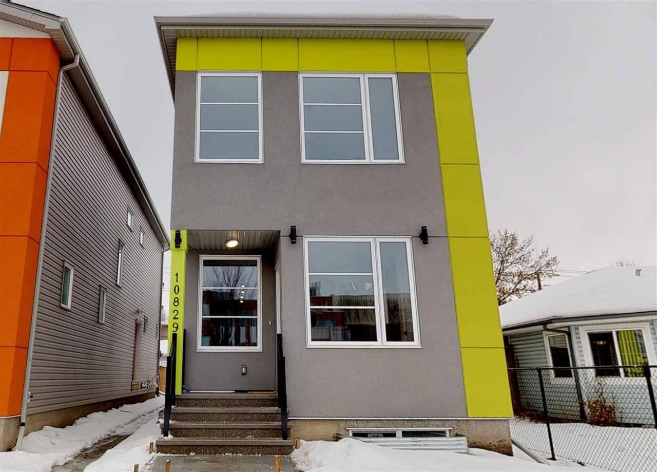 10829 109 Street Nw, Edmonton   Image 1