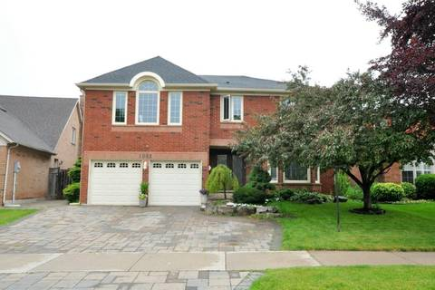 House for sale at 1083 Ambercroft Ln Oakville Ontario - MLS: H4056383