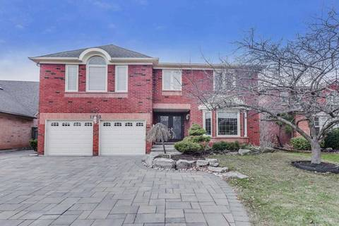 House for sale at 1083 Ambercroft Ln Oakville Ontario - MLS: W4721183