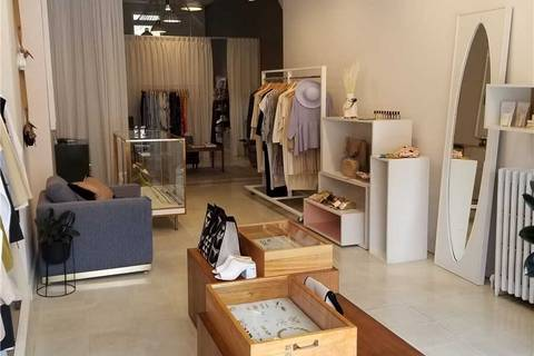Commercial property for lease at 1083 Bathurst St Toronto Ontario - MLS: C4471201